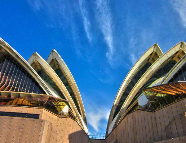 Planning Fallacy - Opera House Sidney als voorbeeld