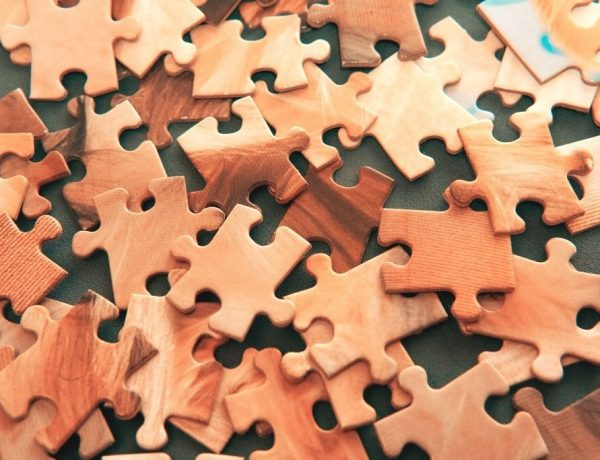 Zeigarnik effect - de puzzel af willen maken